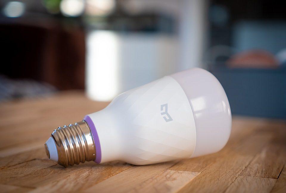 Qué bombillas inteligentes escoger